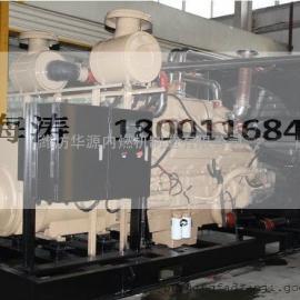 25kw 潍柴天然气发电机 燃气专用发动机