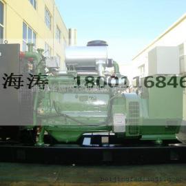 20kw 沼气发电机 燃气专用发动机