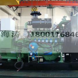 康明斯燃气发电机组 30KW 厂家价格 沼气
