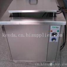 KWD单槽式超声波清洗机