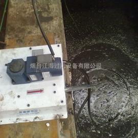 管式撇油机在乳化液除油中的应用