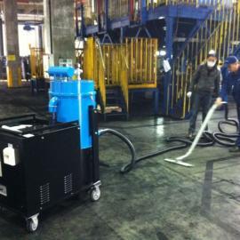 超细粉末吸尘器|脉冲反吹型工业吸尘器|凯达仕脉冲吸尘器永不堵塞