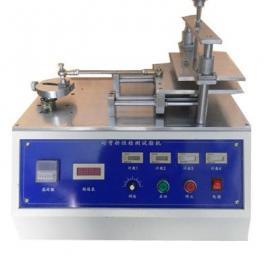 FPC软板耐弯折性检测试验机