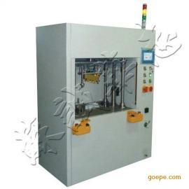 中型伺服热熔机,伺服热熔机,塑料焊接机