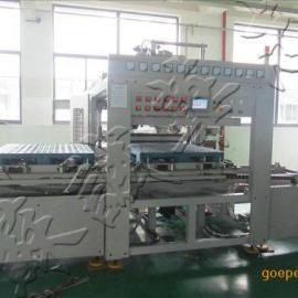 塑料托盘焊接机,热板机,塑料焊接机