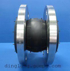 KXT型可曲挠合成橡胶软接头优质厂家