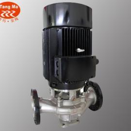 新型不�P�管道泵,上海不�P�立式管道泵,立式不�P�管道泵