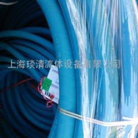 供应:意大利-高温热油管,压缩机高温油管,蓝色高温热油管.