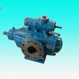 供应三螺杆泵HSND660-44机械机器润滑油泵