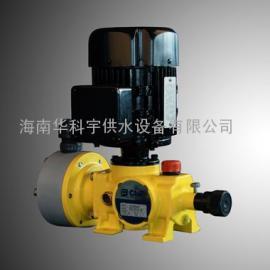 海口GD系列机械隔膜计量泵