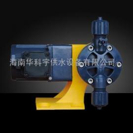 海南GW系列机械隔膜计量泵