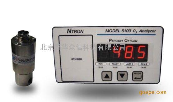 NTRON 5100;恩特龙5100氧分析仪