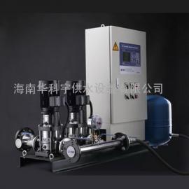 海南DRL恒压变频供水设备