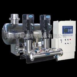三亚NFWG管网叠压(无负压)变频供水设备