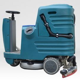 洁驰A5全自动驾驶式洗地机