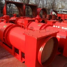 KCS-265D湿式除尘风机、供应22KW湿式除尘风机