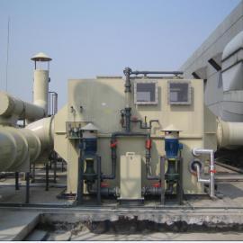 PP洗涤塔,洗涤塔,废气处理设备