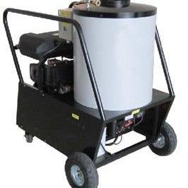 高压清洗机 冷热水高压清洗机 柴油机驱动高压清洗机