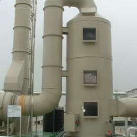 PP洗涤塔,洗涤塔,废气处理北京赛车