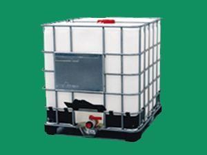 1000L塑料吨桶-ibc储罐