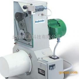 沉降试验专用磨粉机(Sedimat)