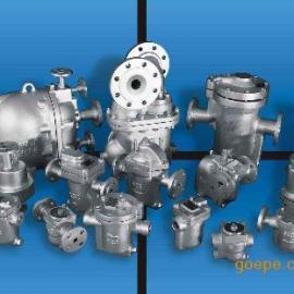 进口可调恒温式蒸汽疏水阀