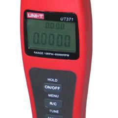 UT371非接触式转速计|转速表|优利德UNI-T