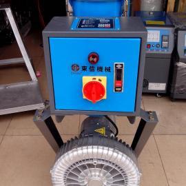 DAL-5HP真空吸料机 全自动微电脑真空填料机