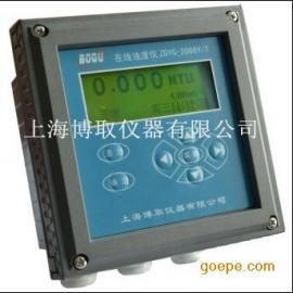 自清洗污泥浓度计ZWYG-2087在线MLSS分析仪