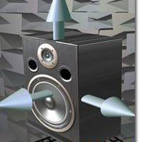 各类电声测试软件Leap,lms,daas,clio