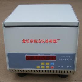 TDL-5A低速台式大容量离心机\实验室大容量离心机