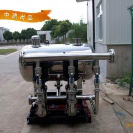 资兴无负压变频供水设备 供水设备高效节能特点 稳流补偿器