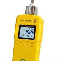 泵吸式氢气检测仪