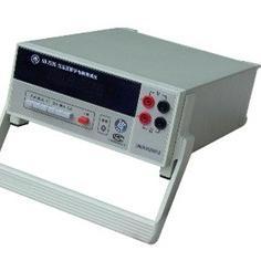 数字电阻测量仪