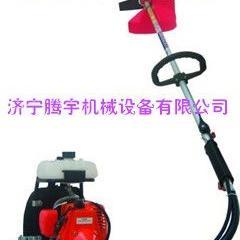 腾宇机械||便携式割草机||手推式收割机