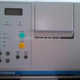 HORIBA红外测油仪OCMA-550/555