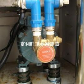 水泵减震器供应商