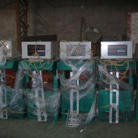 卧式砂浆自动灌装机/腻子粉灌装机/砂浆包装机