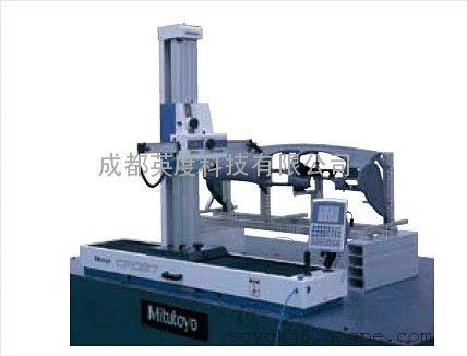 成都水平臂式大型手动三坐标测量机cp1057