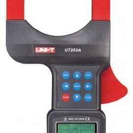 优利德UNI-T UT253A大口径钳形漏电流表
