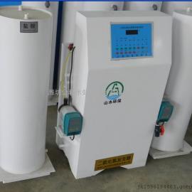 九江自来水厂消毒设备环保风暴来袭质优价廉