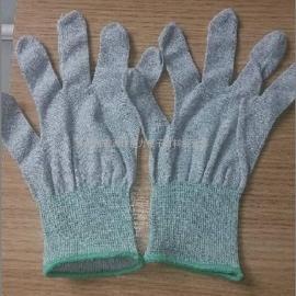 碳纤维防静电尼龙手套价格