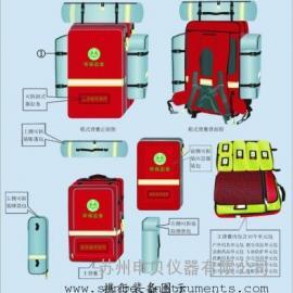 环保应急个人携行装备