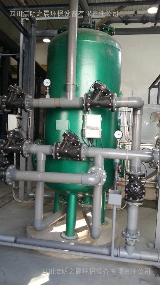 常温过滤除氧器<海绵铁过滤式>除氧器型号