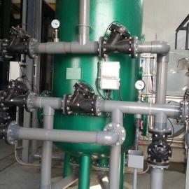 4t/h单罐全自动除氧器/四川洁明JMY-4海绵铁除氧器