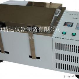 SHA-2A冷冻水浴恒温振荡器