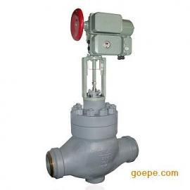 RBT品牌进口电动锅炉给水调节阀