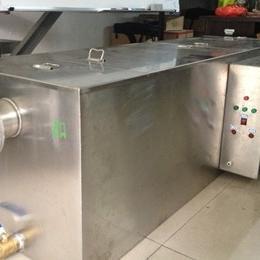第二代油水分离器,自动油水分离器