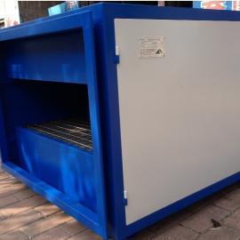 活性炭过滤器,餐饮业活性炭除味箱