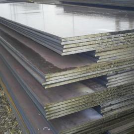 WNM400E耐磨钢板化学成分分析详情